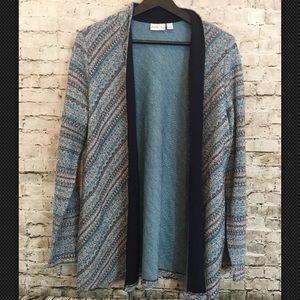 Kim Rodgers Large Cardigan Jacket
